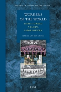 Workers of the World cover