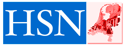 IISH Research | HSN logo 2018