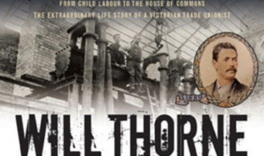 IISH Collections | Bookblog | Wil Thorne
