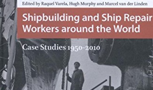 IISH Publications | Books | Work around the Globe