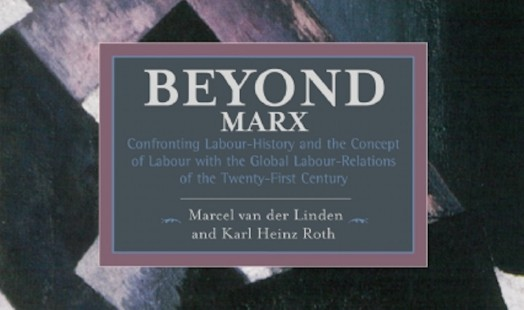 IISH Publications | Beyond Marx