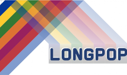 HSN projects | Longpop logo